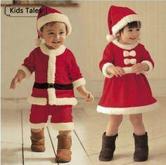 SR039 vestiti del bambino appena nato bebe bambino ragazze e ragazzi vestiti  vestito da partito bianco. Vestiti NataleCostumi ... 214c485c413