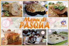 RICETTE DI PASQUA After Dinner Cocktails, Easter Traditions, Antipasto, Food Menu, Holiday Recipes, Muffin, Breakfast, Ethnic Recipes, Desserts