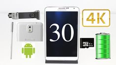 30 Best Features Of Samsung Galaxy Note 3