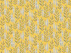 Un-papier-peint-vintage-jaune.jpg (699×522)