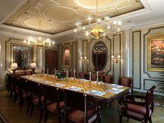 Dining Room Decorating Ideas | Dining Room Design Ideas | Homey Designing