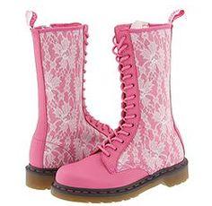 Pink lace (: xx