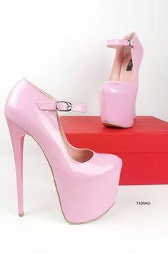 Thick Heels, Sexy High Heels, Hot Heels, Pumps Heels, Bedroom Heels, Big Sizes, Bridal Sandals, Mary Jane Heels, Platform Shoes
