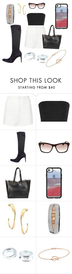 """""""Calvin Klein"""" by marndt433 on Polyvore featuring Calvin Klein Collection, Casetify and Calvin Klein"""