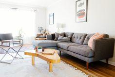 Art & Mañas » Un pequeño apartamento en San Francisco