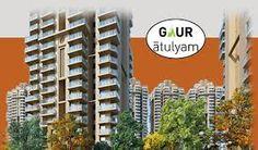 JustProp: Gaur Atulyam @Omicron 1, Greater Noida, Uttar-Prad...