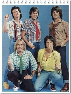 The Bay City Rollers.I loved Woody.Please check out my website thanks. www.photopix.co.nz