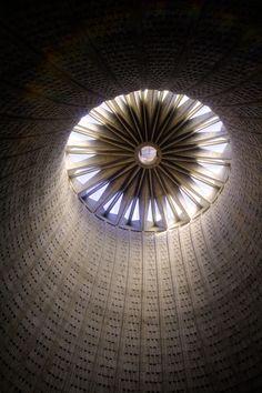 Cathédrale du Sacré-Coeur, Alger, by Paul Herbé and Jean Le Couteur