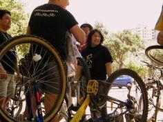 Biciclinica noviembre 2009