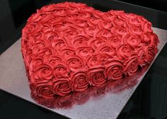 Amazing Cakes and Cupcakes Tutorials Compilation - The Most Satisfying Cake Decorating 2017 Cake Decorating Techniques, Cake Decorating Tutorials, Beautiful Cakes, Amazing Cakes, Butterscotch Cake, Online Cake Delivery, Heart Shaped Cakes, Frosting Techniques, Valentines Day Cakes