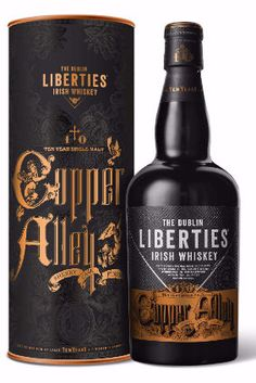 Quintessential Brands has launched a second iteration in the Liberties range of…