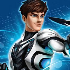Max Steel Adaptation Moves Forward -- Stewart Hendler is attached to direct this live-action adaptation of Mattel's toy line about a teenager with amazing powers. -- http://wtch.it/povfr