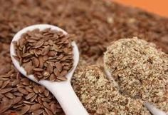 DIY Homemade Facial for Younger Looking Skin with Flaxseed Oil and Flaxseed mask....Beauty Care for Women