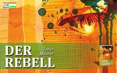"""Die verschiedenen Wallpaperformate für unsere Augusterscheinung """"Der Rebell - Schattengrenzen 2"""" von Tanja Meurer bei bookshouse http://www.bookshouse.de/wallpapers/"""