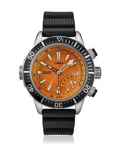 Timex Reloj con movimiento cuarzo japonés Man Intelligent Quartz T2N812 46 mm en Amazon BuyVIP