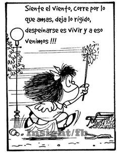 〽️ Mafalda