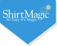 ShirtMagic - Custom T Shirts Made Easy