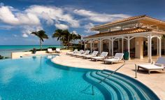 Four Seasons Hotels to take over management of The Ocean Club Bahamas