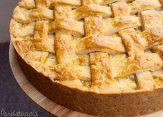 PANELATERAPIA - Blog de Culinária, Gastronomia e Receitas: Torta de Frango com Requeijão
