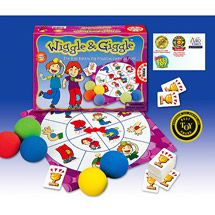 Jeu Wiggle & Giggle Family Game Night, Family Games, Board Games For Kids, Games To Play, Childhood Apraxia Of Speech, Quick Games, Daisy Girl Scouts, Language Activities, Adult Games