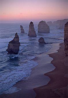 Twelve Apostles - Great Ocean Road, Australia