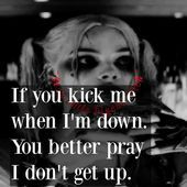 23 Joker quotes that will make you love him more 100 Inspirational Quotes About Moving On 037 Bitch Quotes, Joker Quotes, Sassy Quotes, Badass Quotes, True Quotes, Quotes To Live By, Motivational Quotes, Funny Quotes, Inspirational Quotes