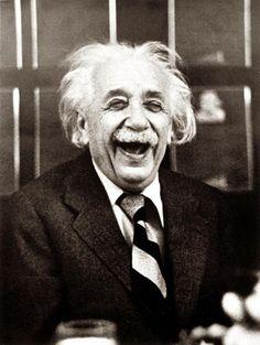 W05.Ruth Orkin Albert Einstein