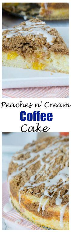 Peaches and Cream Co