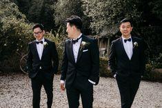 Luxe Grooms Style  Kelly + Anthony // Hedges Estate Auckland, Groom Style, Hedges, Grooms, Wedding Styles, Wedding Photography, Wedding Shot, Boyfriends, Shrubs