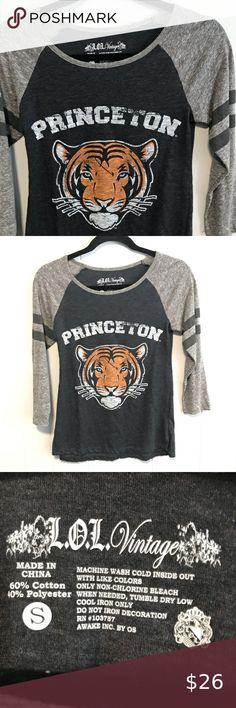 Princeton Nike Dri FIT Shield Tee