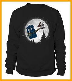 For Doctor Who And ET Fans  - Film shirts (*Partner-Link)