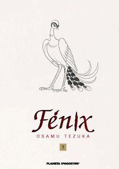FÈNIX Nº1. - Fénix es una serie de 12 complejas historias que se entrelazan por la presencia del mítico e inmortal guardián de la vida, el ave fénix. Cada uno de estos relatos están situados en distintos periodos de la historia tratando como argumental la búsqueda del ser humano por la inmortalidad...