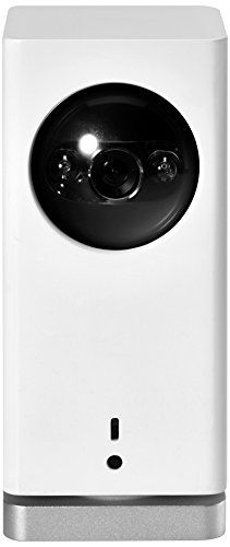 iSmartAlarm 858176004168 iCamera Keep HD Camera with Pan and Tilt Night Vision and  Streaming Ondemand Video Control from Your Smartphone White >>> Check out this great product.Note:It is affiliate link to Amazon.