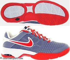 Air Courtballistec 4.1 Mens Tennis Shoes