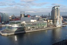 Manchester  Inglaterra