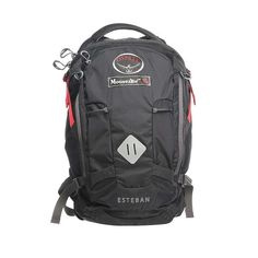 Moosejaw CO-LAB Esteban Pack by Osprey -- A special outdoor item just for you. See it now! : Backpacks for hiking