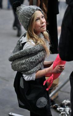 little fashion week