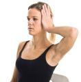 Vaše zdravlje :: Pregled članka - Nije šija nego ukočen vrat