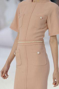#Classic fashion in classic #petal #pink