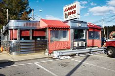 From Buddy's to the Breakfast Club. - 12 Top New England Diners