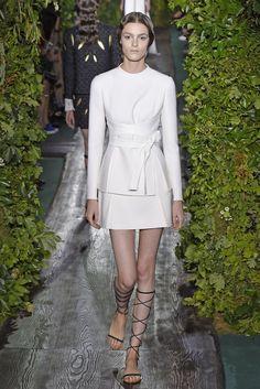Valentino Couture Fall2014
