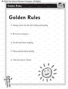Code Of Conduct  School Policies    School Planner