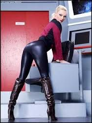 Image result for star trek girls