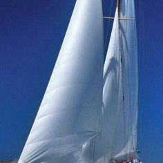 0 отметок «Нравится», 1 комментариев — RdsProm (@sweetcurlycandy) в Instagram: «Under sail #яхтинг #море #sport»