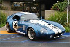 「factory five daytona coupe」の画像検索結果