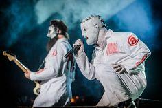 ANTRO DO ROCK: Slipknot lança single do novo disco