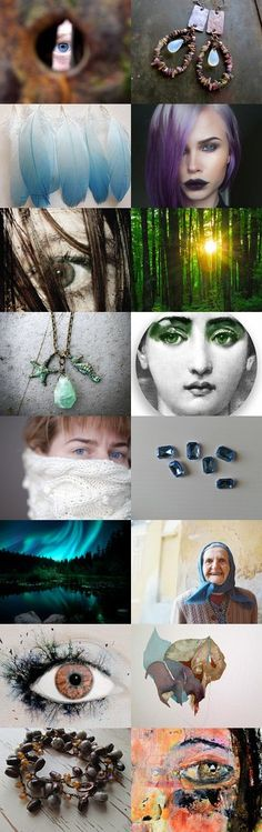 Thank you for the light in her eyes by 3buu on Etsy--Pinned with TreasuryPin.com
