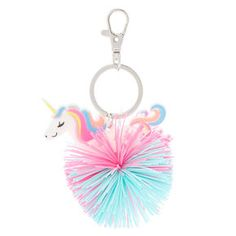 Shop the hottest styles and trends from cool jewellery & hair accessories to gifts & school supplies. Kawaii Accessories, Girls Accessories, Unicorn Wallpaper Cute, My Little Pony Backpack, Unicorn Phone Case, Girls Furniture, Unicorn Fashion, Unicorn Crafts, Kawaii Room