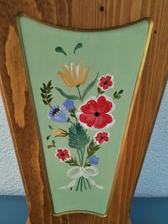 Our hand-painted farm furniture was made of solid wood, spruce and the surface was treated with oil and beeswax. Recycled Furniture, Etsy, Vintage, Home Decor, Hand Painted Furniture, Restoration, Cottage Chic, Repurpose, Decoration Home