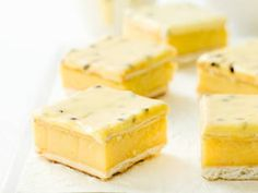 vanilla slice recipe recipe - New Idea Magazine - Yahoo!7 Lifestyle